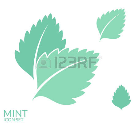 Mint leaf clip art clipart download 6,323 Mint Leaf Stock Illustrations, Cliparts And Royalty Free ... clipart download