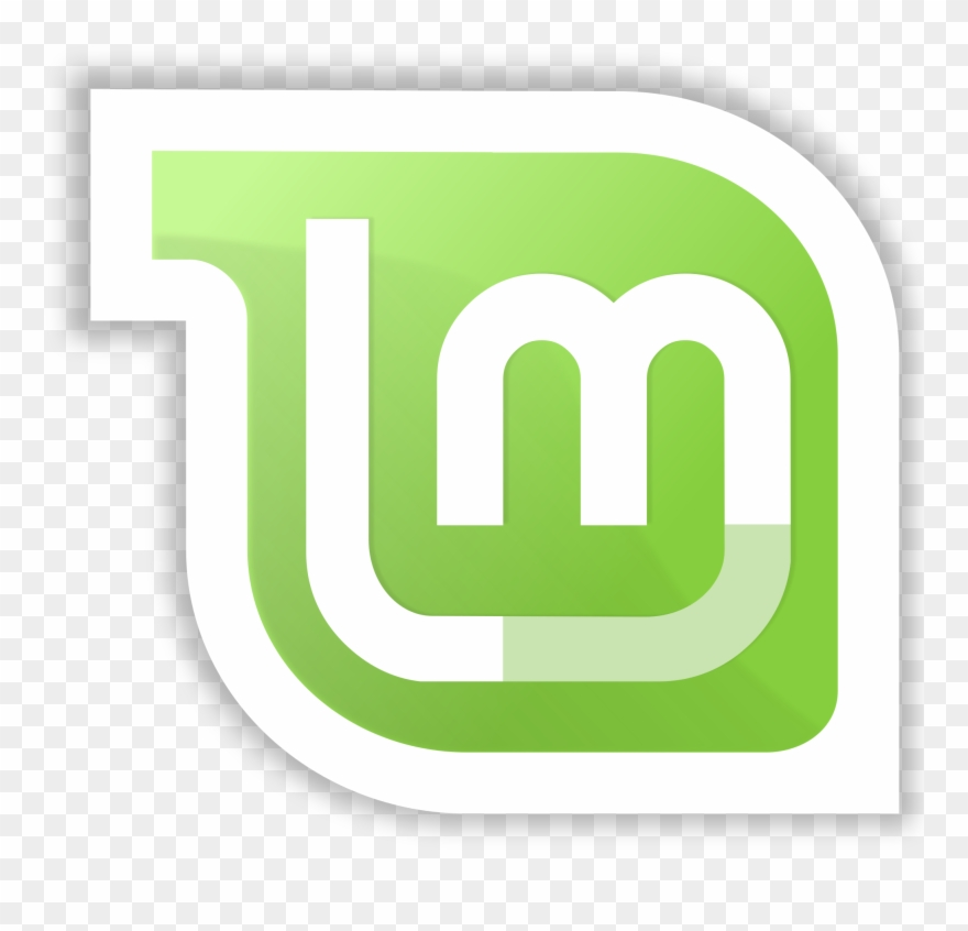 Mint logo clipart graphic library stock Linux Mint Logo Without Wordmark Clipart (#811184) - PinClipart graphic library stock
