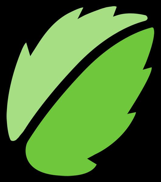 Mint logo clipart jpg transparent download Mint Clipart Linux - Clipart1001 - Free Cliparts jpg transparent download