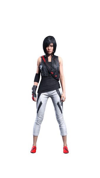 Mirrors edge clipart vector free library Mirror\'s Edge PNG Transparent Images - Making-The-Web.com vector free library