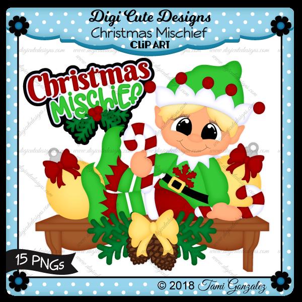 Mischief night clipart image freeuse Christmas image freeuse