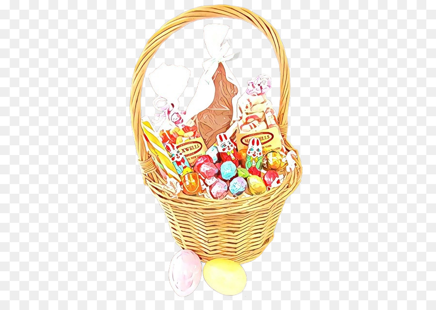Mishloach manot clipart picture free library Mishloach manot Hamper Easter egg Purim - picture free library
