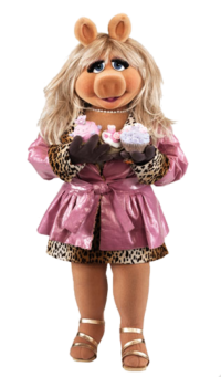 Miss piggy clipart clipart royalty free stock Miss Piggy Clip Art – Clipart Free Download clipart royalty free stock