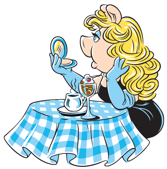 Miss piggy clipart clipart royalty free download Miss piggy clipart - ClipartFest clipart royalty free download