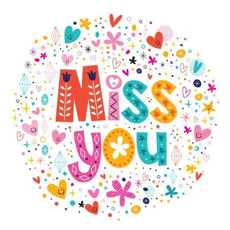 Missing you clipart graphic library library Clipart missing you » Clipart Portal graphic library library