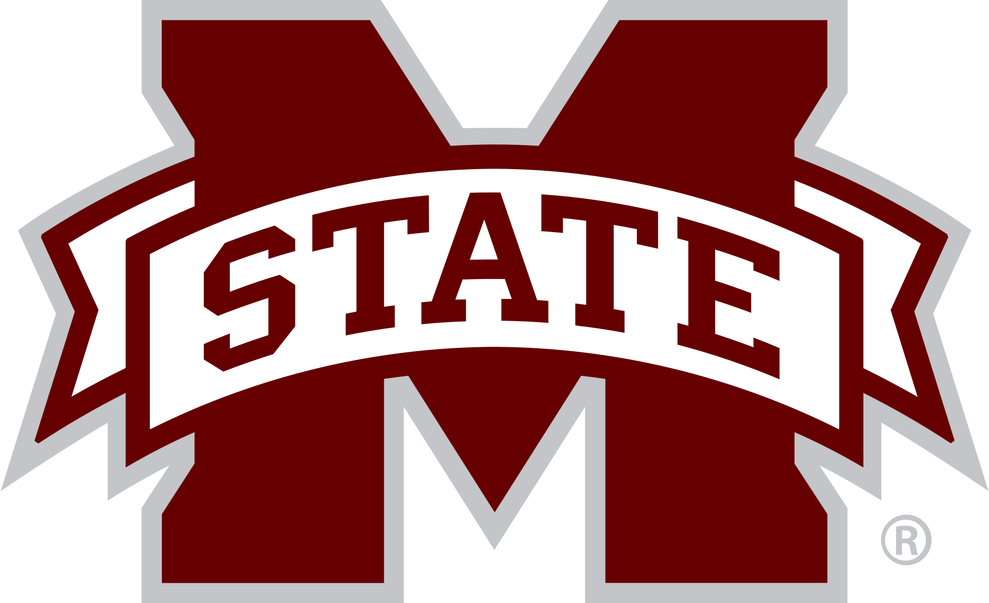 Mississippi state university logo clipart graphic royalty free download File:Mississippi State Bulldogs.svg - Wikimedia Commons graphic royalty free download