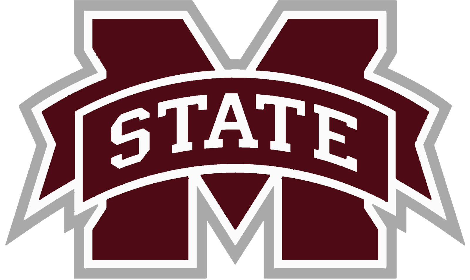 College football clipart svg download The Mississippi State Bulldogs vs. the Ole Miss Rebels - ScoreStream svg download