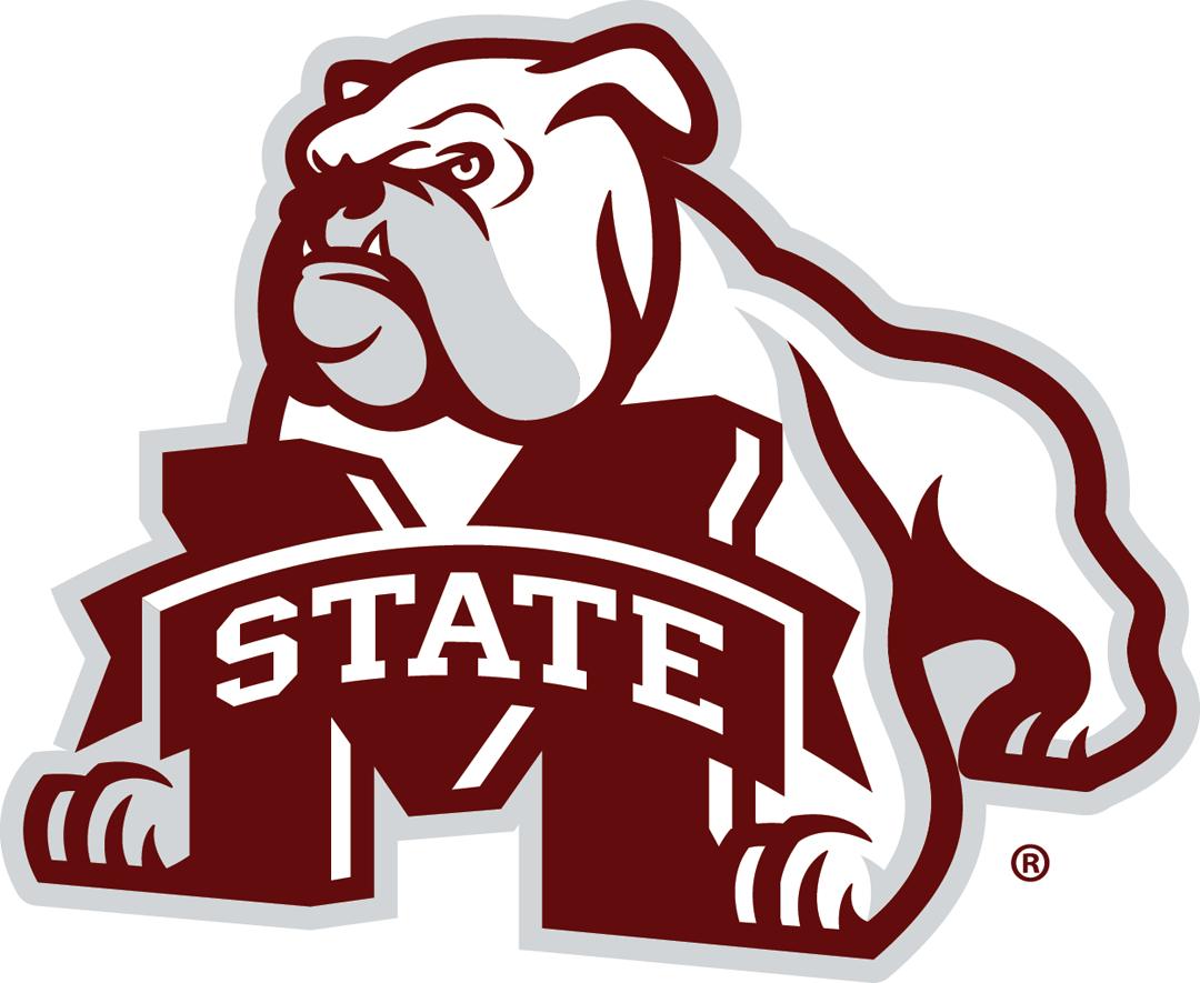 Mississippi state university logo clipart clip free Mississippi State University Bulldogs, NCAA Division I ... clip free