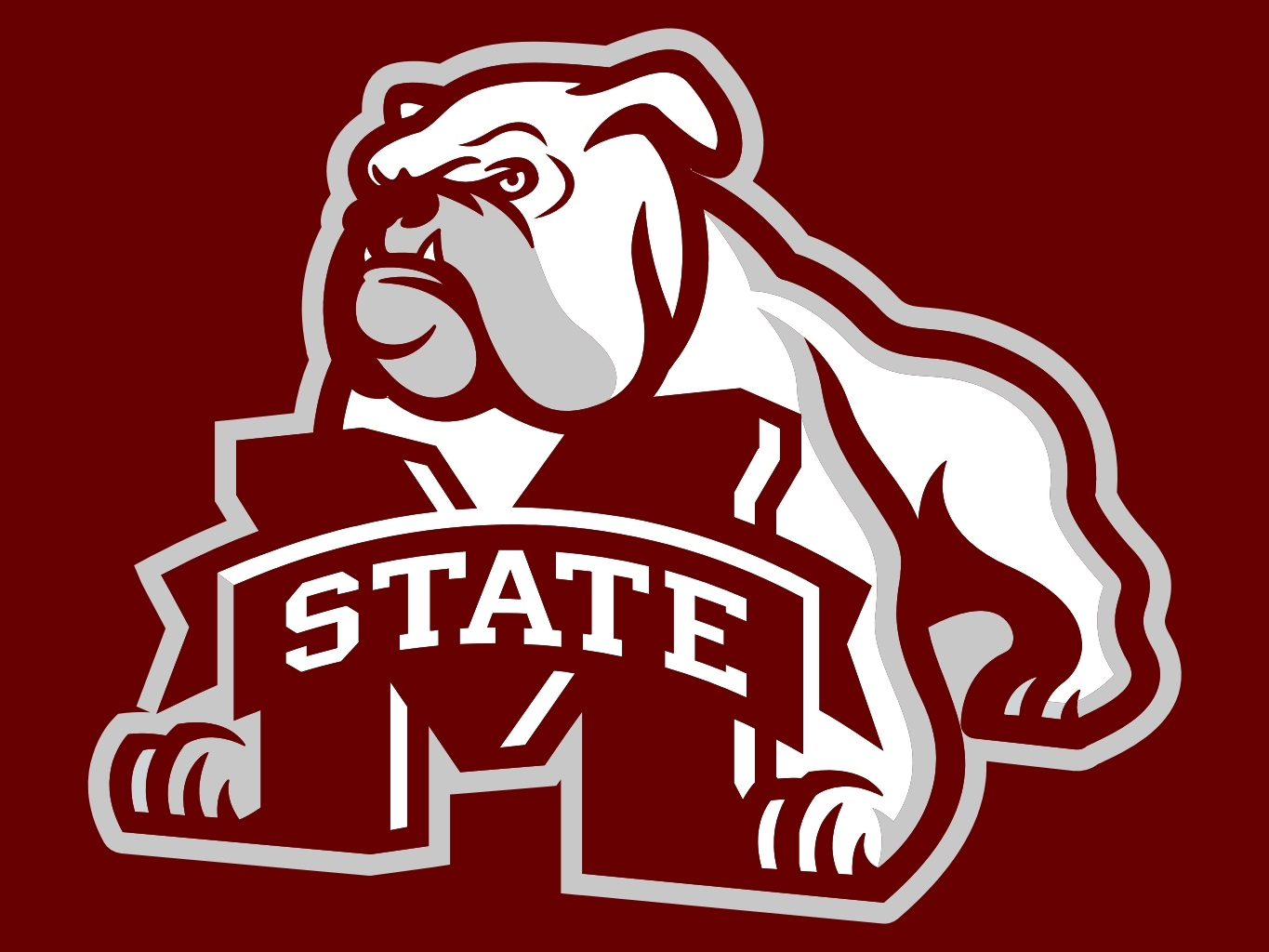 Mississippi state university logo clipart png freeuse library Mississippi state bulldogs clipart - ClipartFest png freeuse library