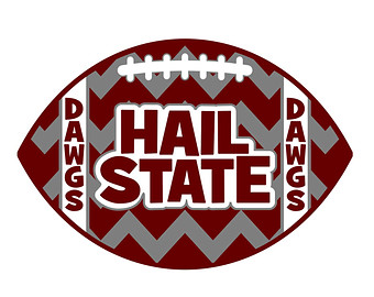 Mississippi state university logo clipart graphic library download Mississippi State Bulldog Clipart - Clipart Kid graphic library download