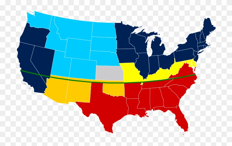 Missouri compromise clipart banner stock Missouri Compromise Line Svg - Missouri Compromise Parallel ... banner stock