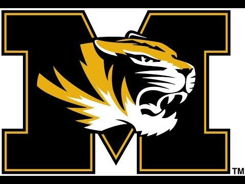 Missouri tigers football clipart jpg library Missouri Tigers Spring Football Game Recap jpg library