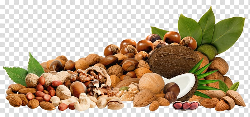 Mixed nuts clipart svg royalty free library Nucule Almond , Nuts Clipar , variety of nuts transparent ... svg royalty free library