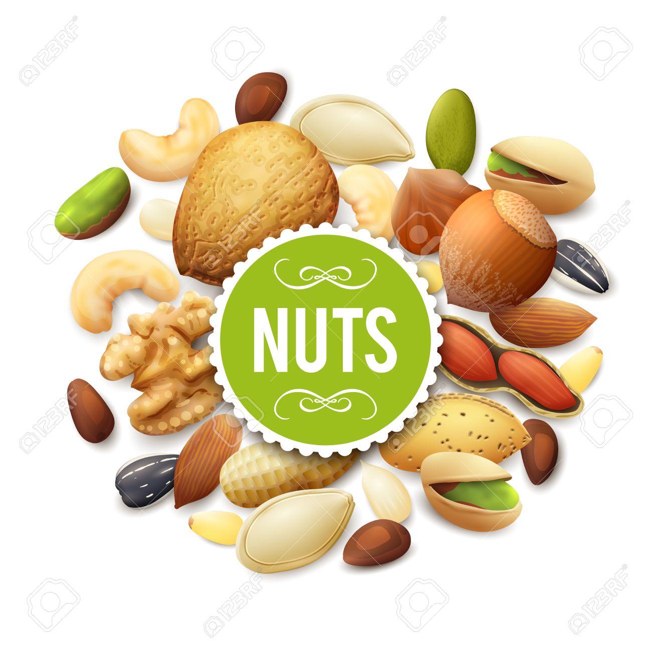 Mixed nuts clipart clip stock Nuts clipart mixed nut - 122 transparent clip arts, images ... clip stock