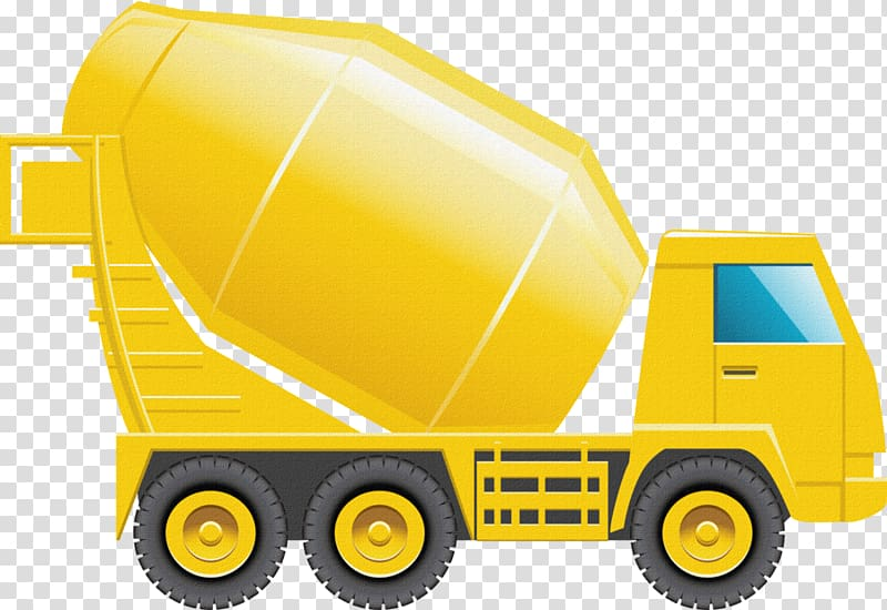 Mixer driver clipart clipart Car Architectural engineering Truck Heavy Machinery , dump ... clipart