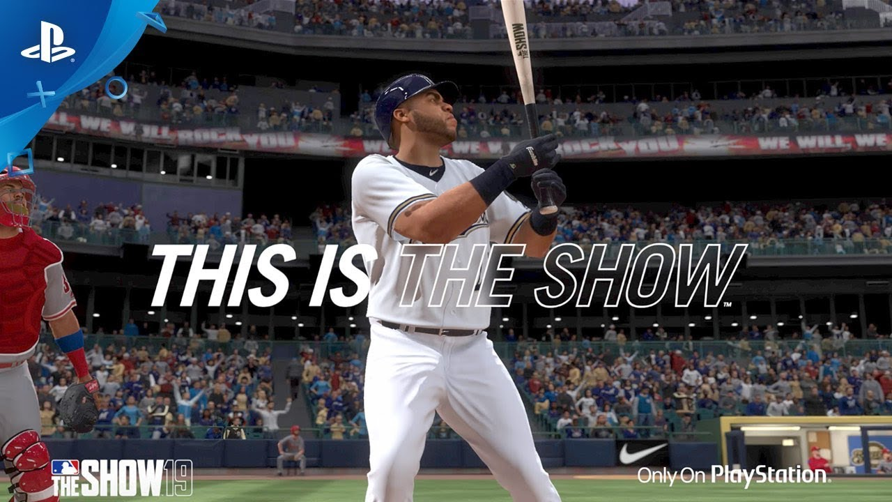 Mlb the show 16 clipart vector freeuse MLB® The Show 19™ Game | PS4 - PlayStation vector freeuse
