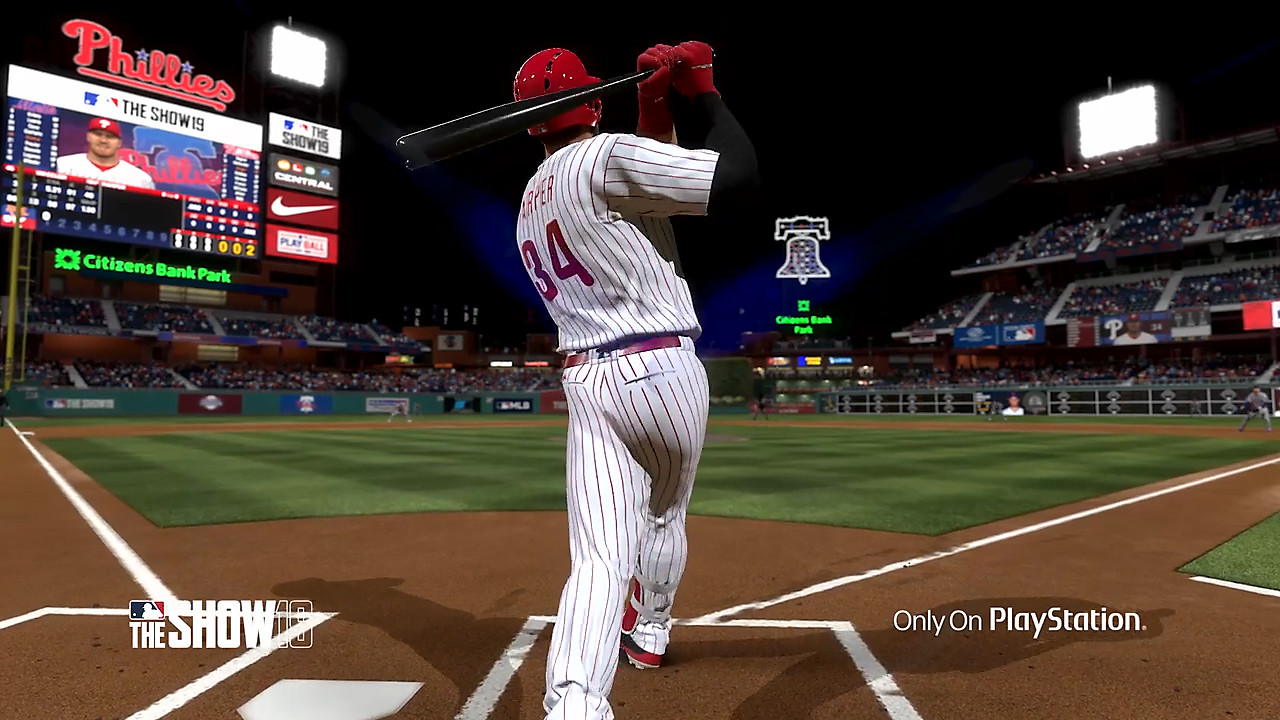 Mlb the show 16 clipart banner royalty free MLB® The Show 19™ Game | PS4 - PlayStation banner royalty free
