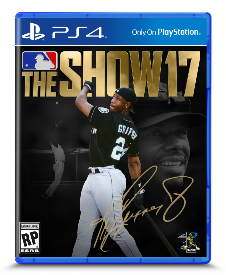 Mlb the show 17 clipart transparent A baseball legend will grace the cover of MLB The Show 17 transparent