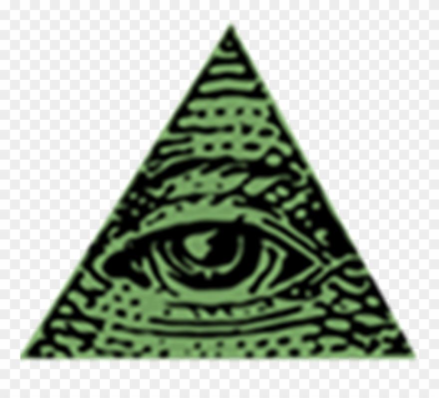 Mlg logo clipart vector black and white Illuminate Mlg Dank Meme Wow Nature Conspiracy Eye ... vector black and white