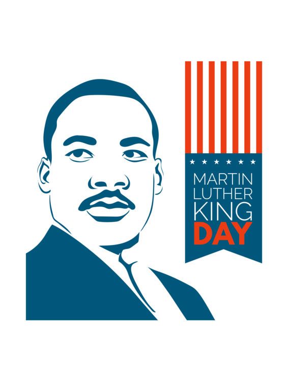 Mlk day clipart image royalty free Martin Luther King Day Clipart | Free download best Martin ... image royalty free