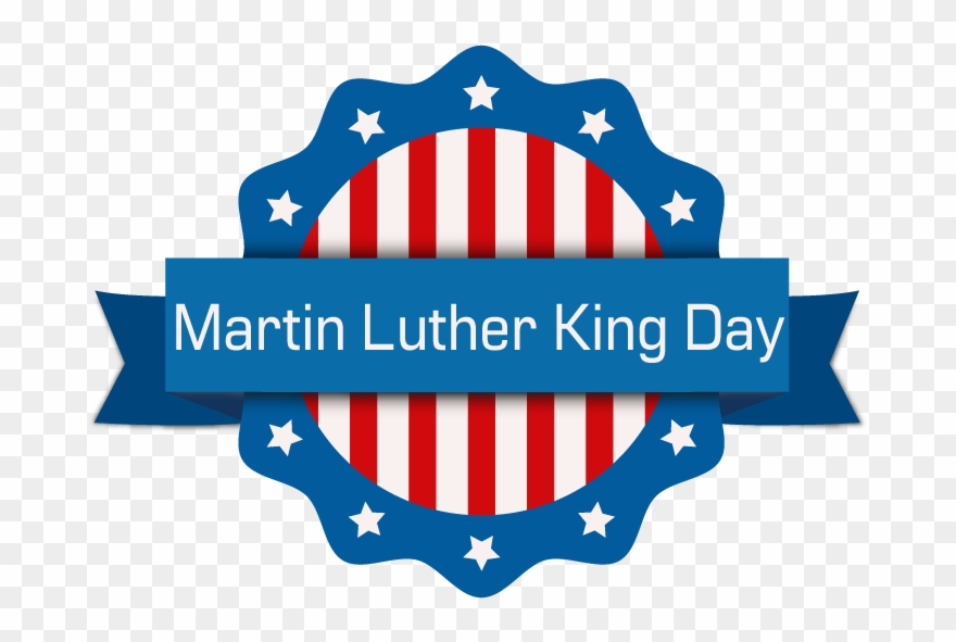 Mlk day clipart image black and white download mlk-day Copy - Closed For Martin Luther King Day 2018 ... image black and white download