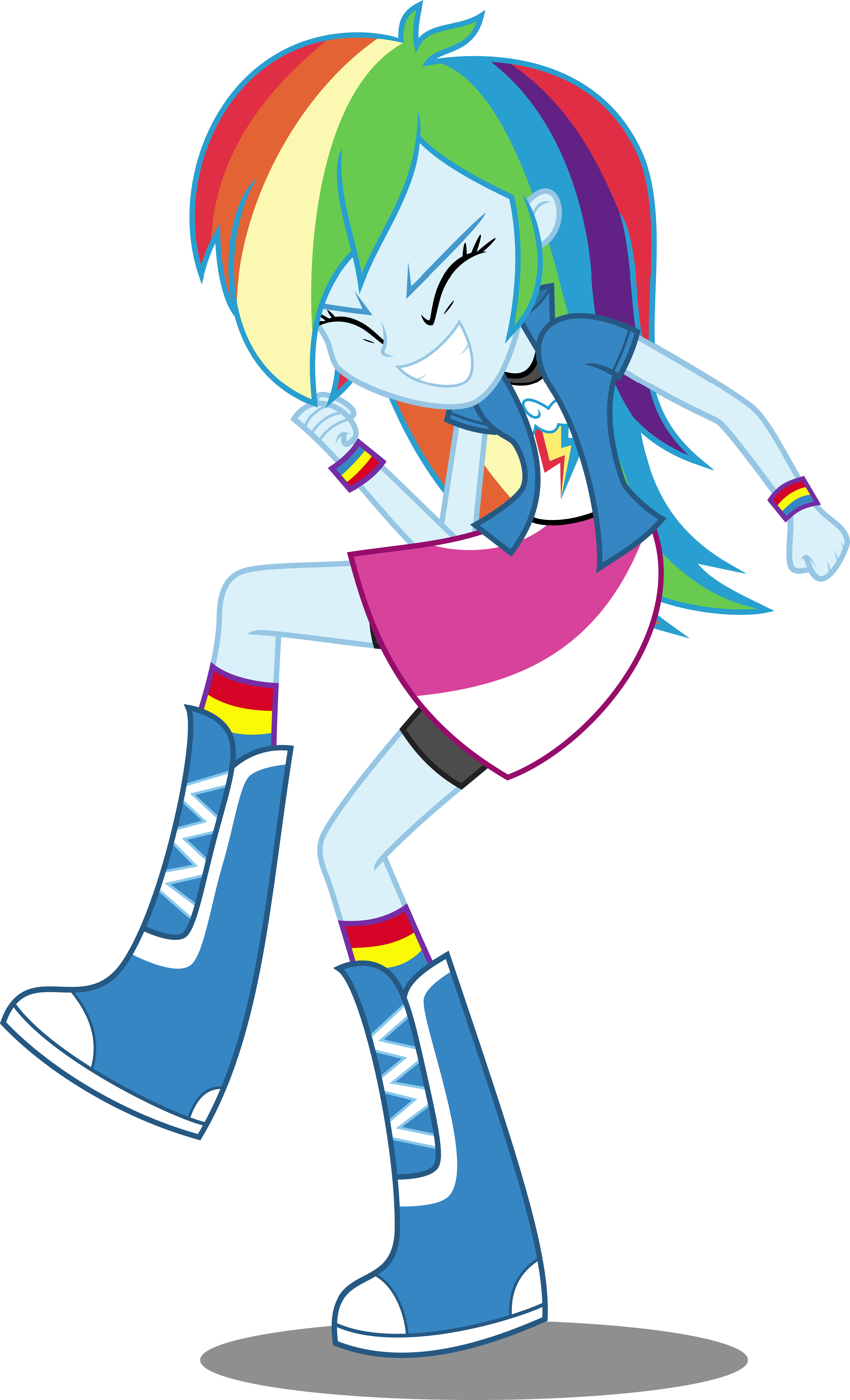 Mlp eg base clipart png library Mlp equestria girls base rainbow dash clipart images gallery ... png library
