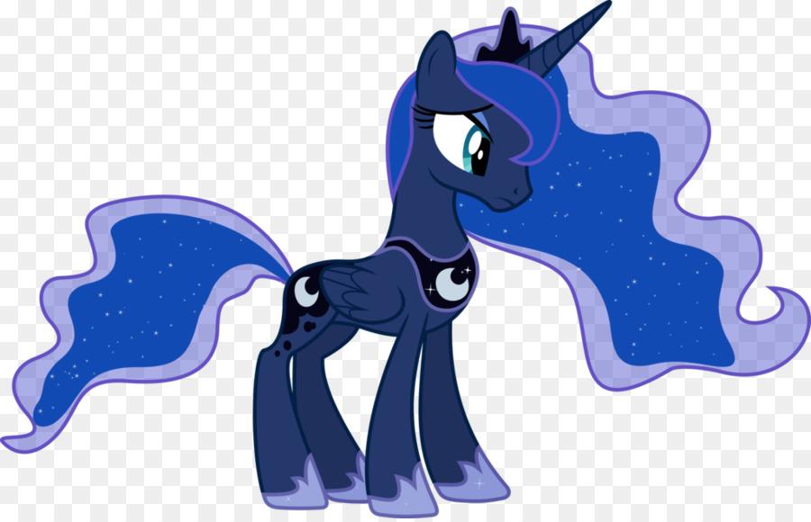 Mlp princess luna clipart image black and white download Princess Luna clipart - Art, Horse, Cartoon, transparent ... image black and white download