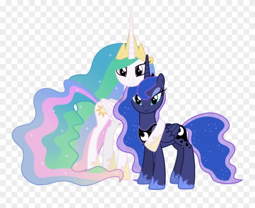 Mlp princess luna clipart graphic royalty free stock 10 Apr - My Little Pony Princesa Luna Clipart (#1590174 ... graphic royalty free stock