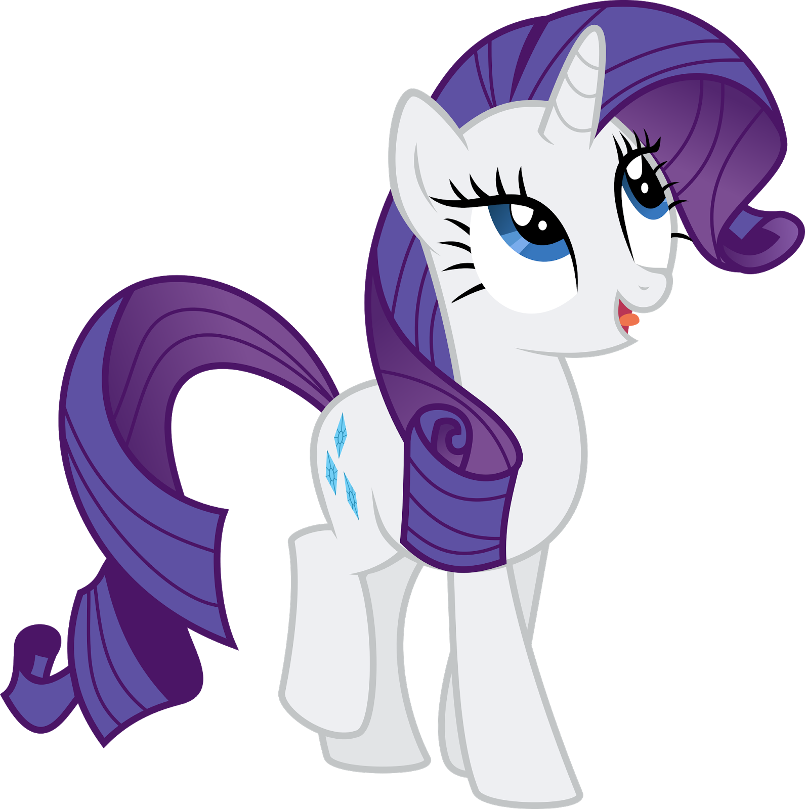Mlp rarity clipart picture freeuse Free Rarity Cliparts, Download Free Clip Art, Free Clip Art ... picture freeuse