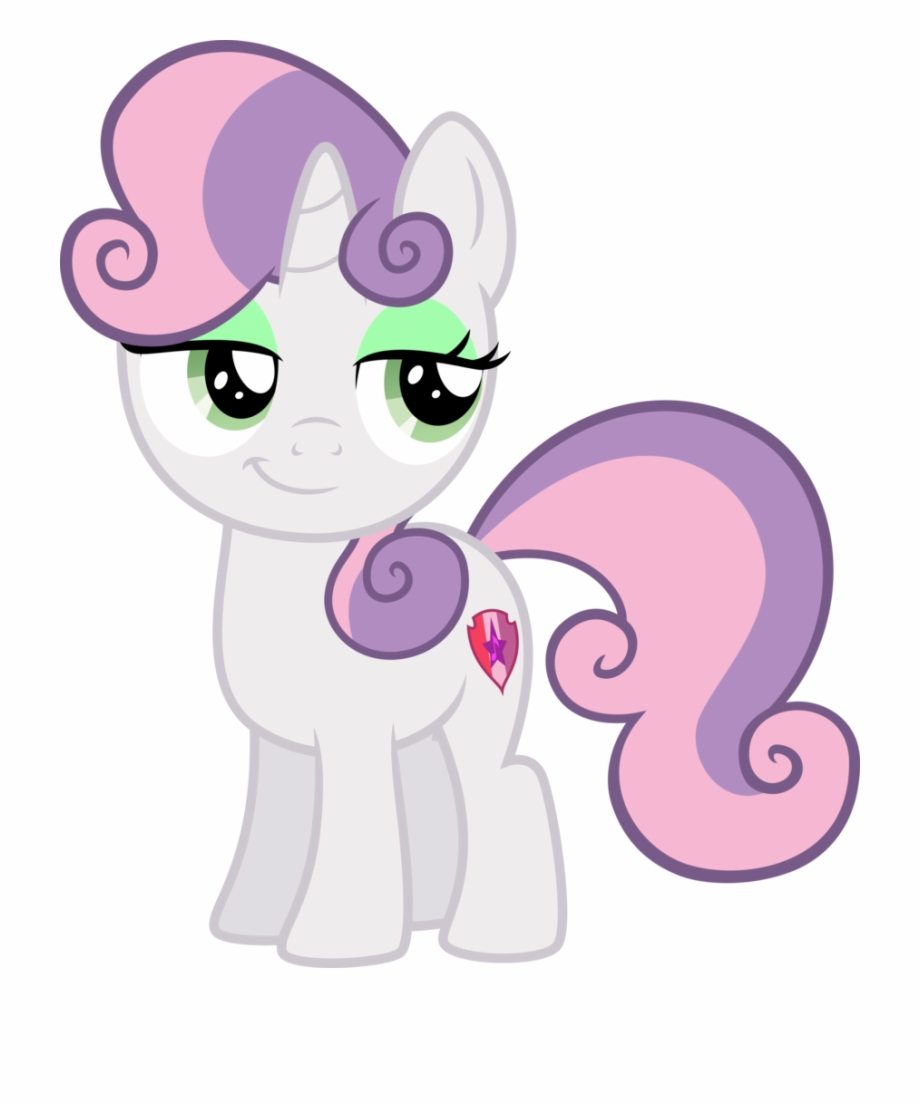 Mlp sweetie belle clipart picture freeuse stock Comments - My Little Pony Sweetie Belle Free PNG Images ... picture freeuse stock