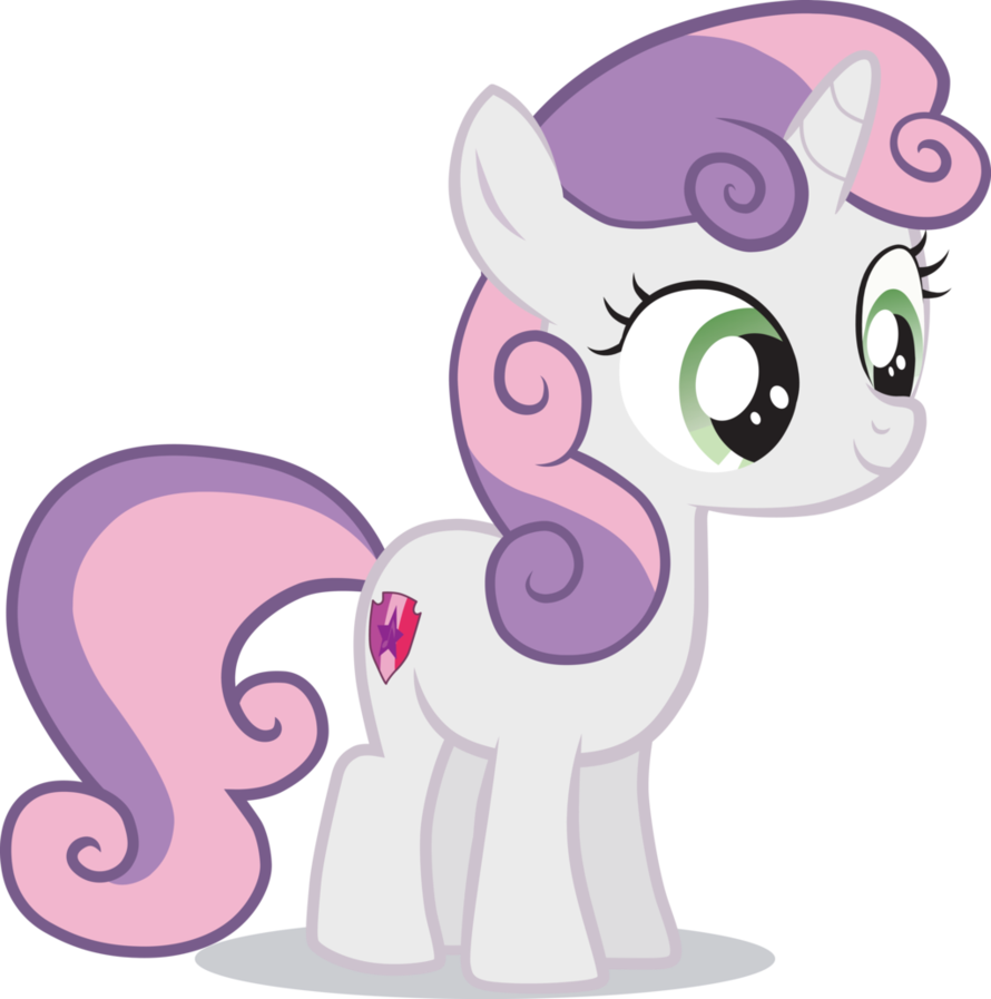 Mlp sweetie belle clipart svg transparent library Pony clipart sweetie belle for free download and use images ... svg transparent library