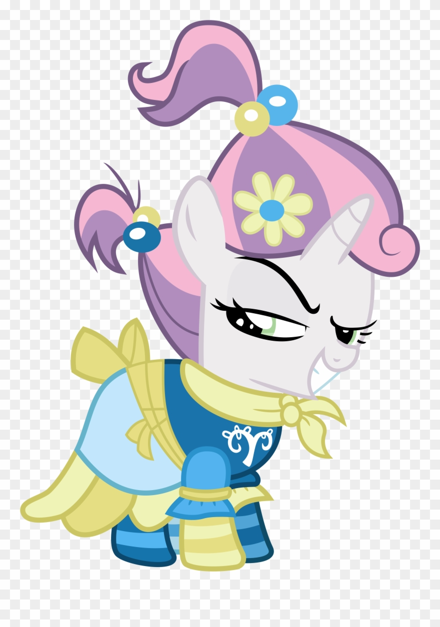 Mlp sweetie belle clipart black and white stock 1408144402560 - Mlp Sweetie Belle Dresses Clipart (#3583708 ... black and white stock