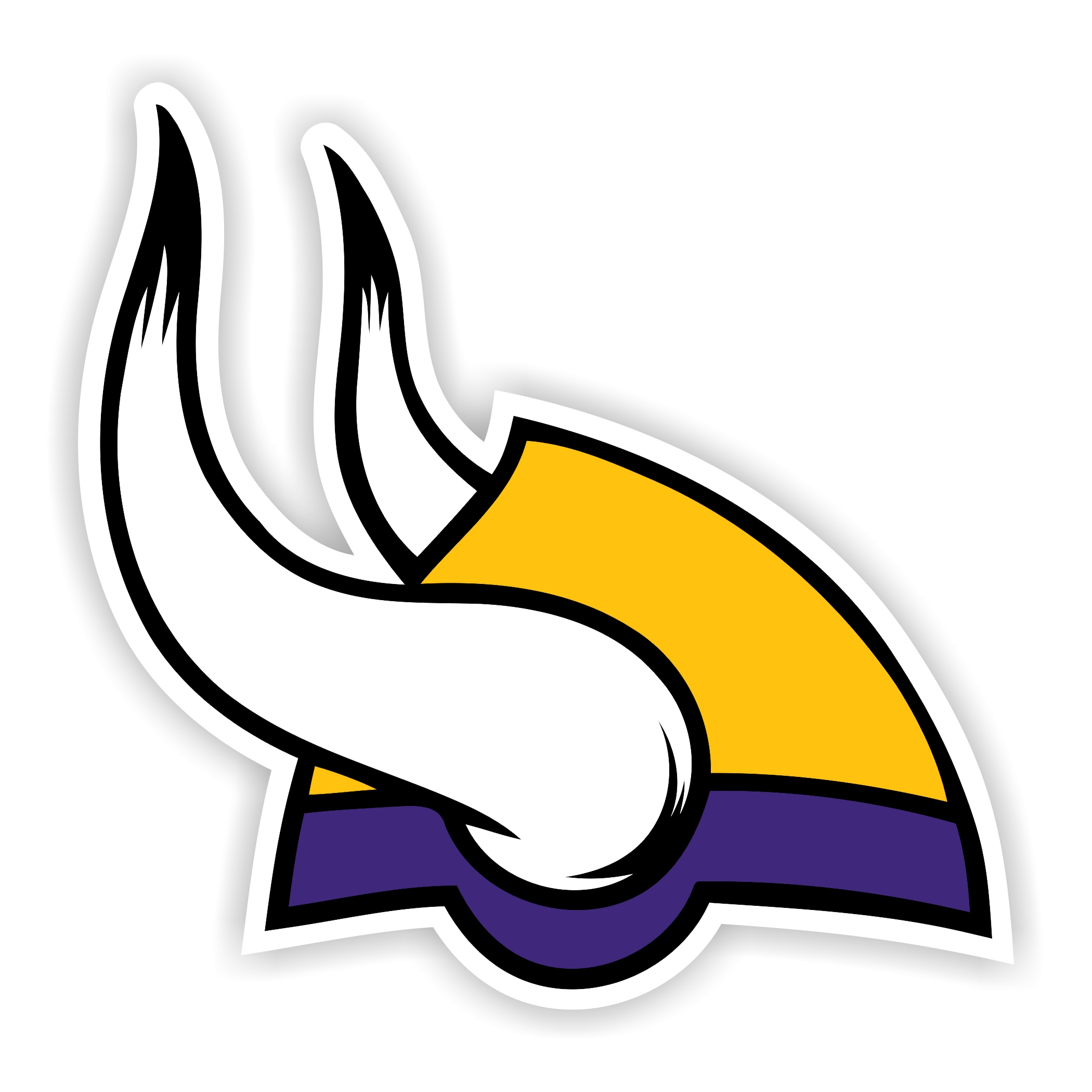 Mn vikings clipart png transparent library Minnesota Viking Clipart   Free download best Minnesota ... png transparent library