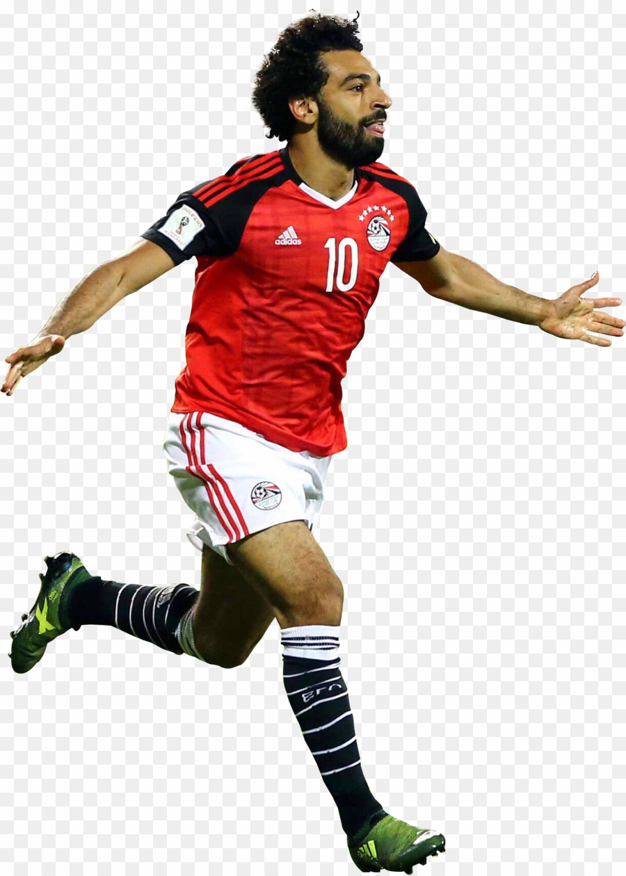 Mo salah clipart clip transparent stock Mo Salah Egypt PNG Mohamed Salah Egypt National Football ... clip transparent stock