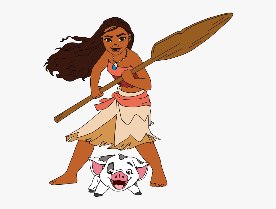 Moana character clipart clip transparent library Moana, Pua Moana, Pua - Moana Clip Art #127208 - Free ... clip transparent library