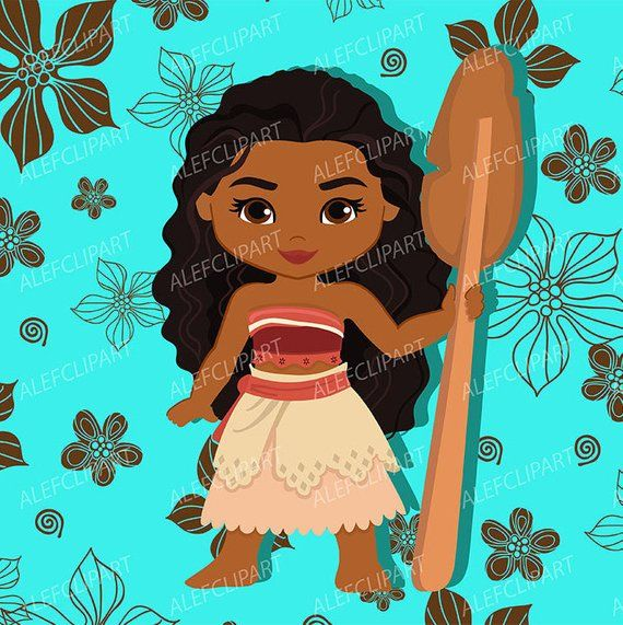 Moana clipart images clip freeuse download Moana Clipart, Disney Moana, Princess Moana Clipart, Instant ... clip freeuse download