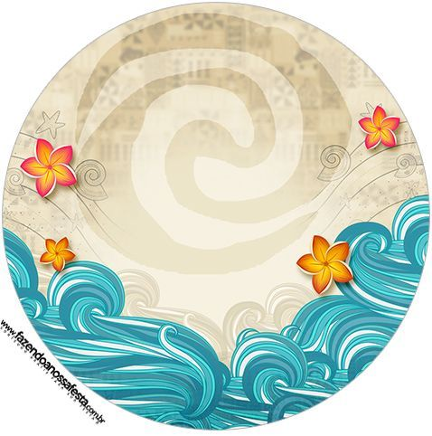 Moana wave clipart banner royalty free stock Moana wave clipart » Clipart Portal banner royalty free stock