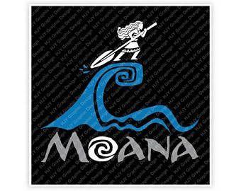 Moana wave clipart picture freeuse Moana wave clipart 1 » Clipart Portal picture freeuse