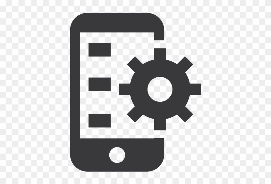 Mobile app icon clipart image library Mobility Icons - Mobile App Development Icons Clipart ... image library