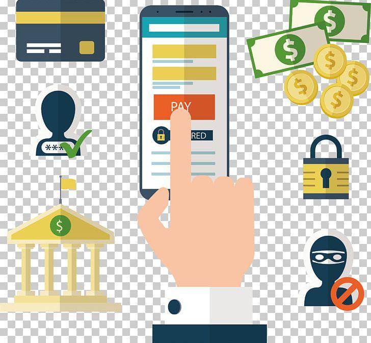 Mobile banking clipart clip transparent download Mobile Banking Finance PNG, Clipart, Area, Bank, Banking ... clip transparent download