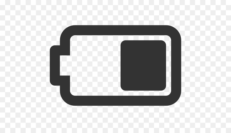 Mobile battery icon clipart graphic library library Battery Icon clipart - Line, Rectangle, Icon, transparent ... graphic library library