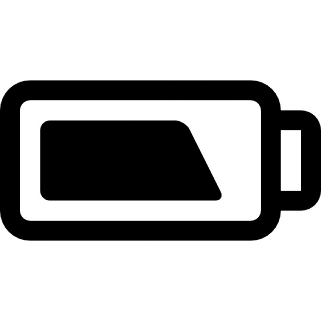 Mobile battery icon clipart jpg transparent download Charging Battery Icon #248580 - Free Icons Library jpg transparent download