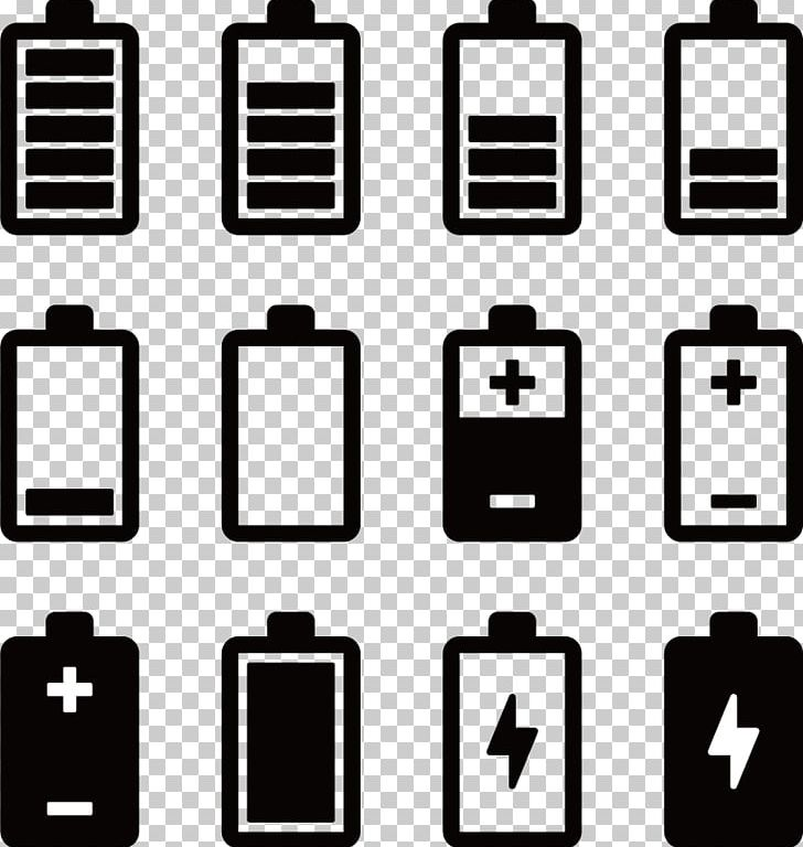 Mobile battery icon clipart vector free library Battery Charger Icon PNG, Clipart, Battery, Battery Icon ... vector free library