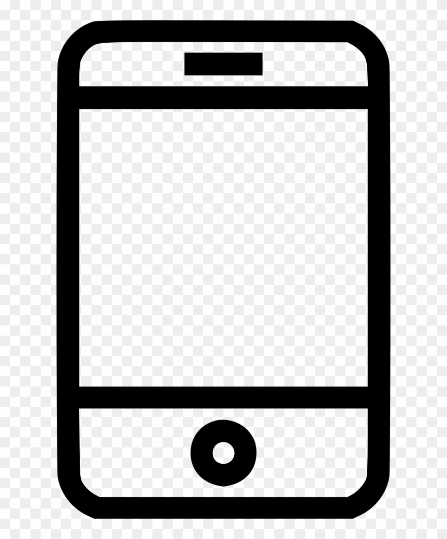 Mobile clipart file image download Png File - Mobile Phone Clipart (#355081) - PinClipart image download