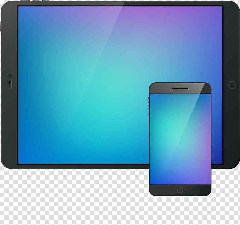 Mobile device clipart jpg stock Smartphone iPad Feature phone Mobile device, tablet and ... jpg stock