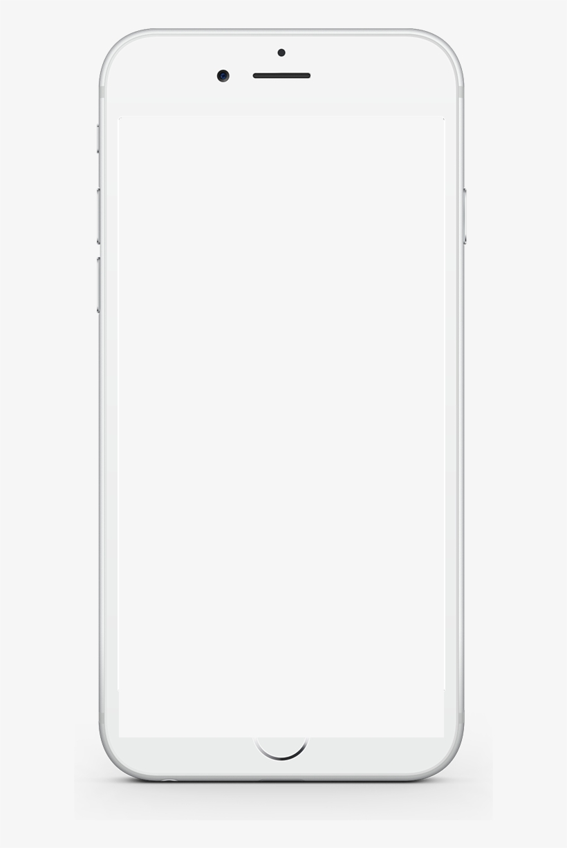 Mobile frame clipart image picture black and white Mobile Frame PNG & Download Transparent Mobile Frame PNG ... picture black and white
