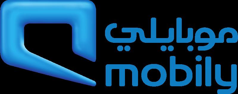 Mobily logo clipart