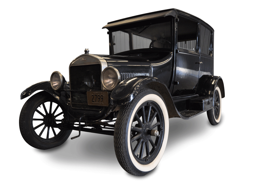 Model t car clipart picture freeuse Model T page 3 picture freeuse