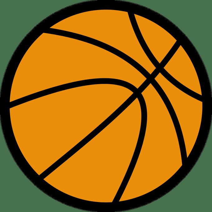 Modern basketball clipart clipart library stock basketball image | Siewalls.co clipart library stock