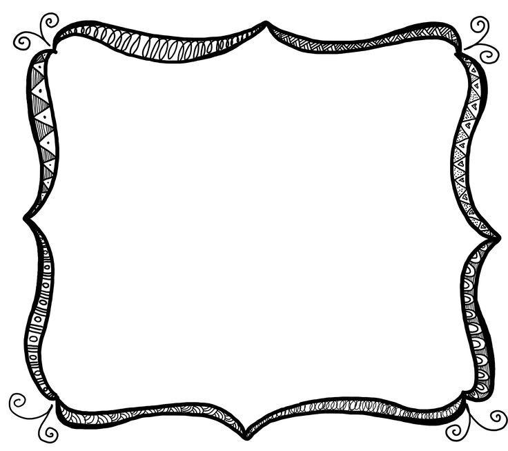 Modern frame clipart royalty free Modern frame clipart » Clipart Portal royalty free